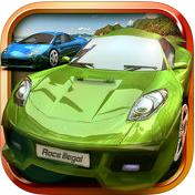 极品赛车手机版1.0.0 苹果单机版