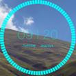 炫酷雨滴桌面频谱主题(rainmeter管理器)免费版