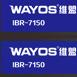IBR-7150四WAN全千M网吧智能路由器