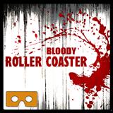 血腥过山车VR游戏(Bloody Roller Coaster VR)4.0 安卓版