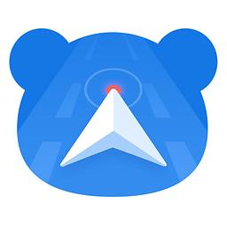 百度导航app