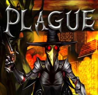 瘟疫之路(Plague Road)简体中文版