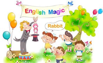 儿童英语学习软件