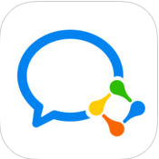 企业微信2.4.6 ios手机版