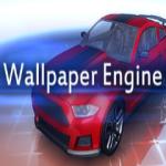 Wallpaper Engine动态桌面软件64位【附教程】极乐净土kiana无字幕版