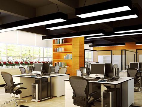 员工办公室装修软件