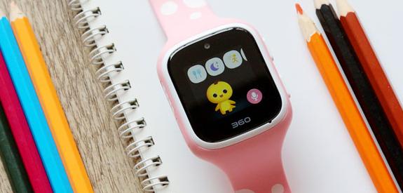 360儿童手表5 app苹果版