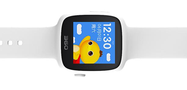 360巴迪龙儿童手表SE安卓版