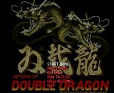 双截龙4中文版PC官方正式版