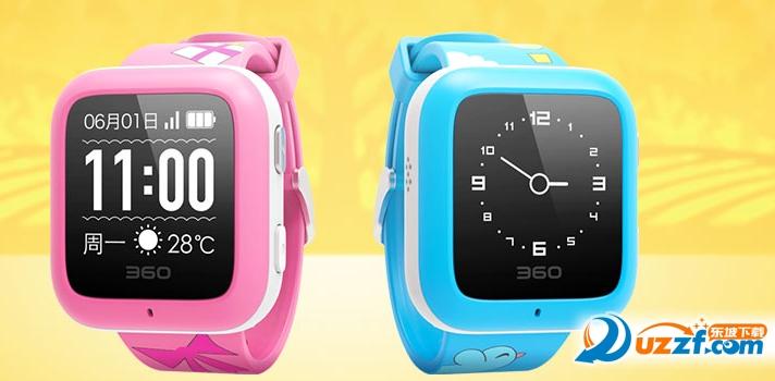 360儿童手表3 app安卓版