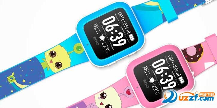 360儿童手表3长江7号版app苹果版