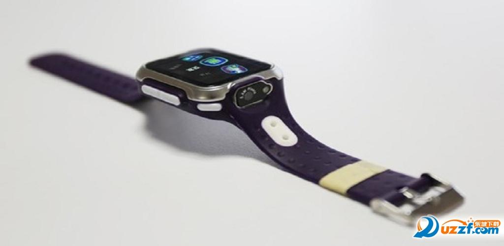 阿巴町儿童智能手表固件升级工具
