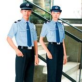招商局物业管理公司保安2016年终工作总结
