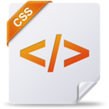CSS代码编辑器