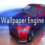 Wallpaper Engine创意工坊资源