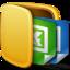 科羽信息化库室管理系统1.0 官方版