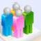 科羽幼儿园收费管理系统1.0 官方版