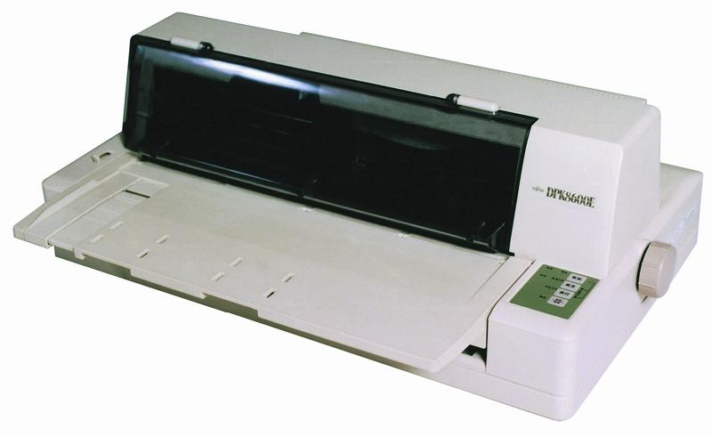 富士通dpk8600e打印机驱动截图0
