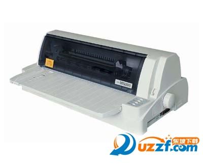 富士通DPK800打印机驱动截图0