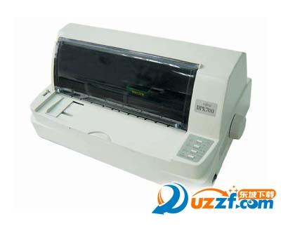 富士通DPK700打印机驱动截图0