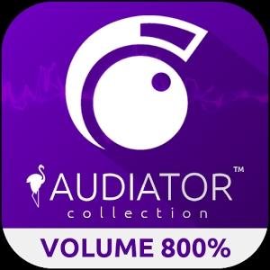 多媒体音量助推器(AUDIATOR BOOSTER)3.5 安卓中文版