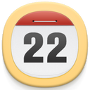 多米诺日历(桌面万年历)2.0.0.50 官方PC版