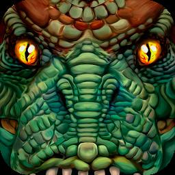 终极恐龙模拟器破解版1.0.5 安卓免费版