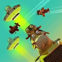 宇宙盗牛贼VR1.0修改版