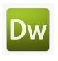 dreamweaver cs6绿色免安装版12.0 官方中文精简版