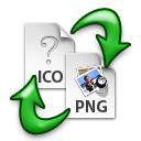 AveIconifier2(ico互转png)1.0 绿色汉化版