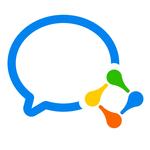 腾讯企业微信iOS版