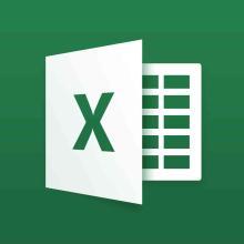 Microsoft Office Excel 2016官网最新中文免费版