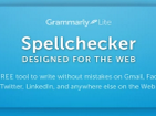 Grammarly拼写检查谷歌插件3.0.92免费版