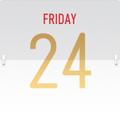 努比亚日历app