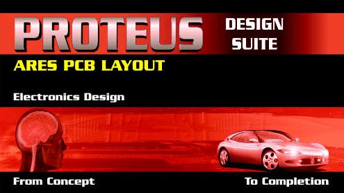 proteus7.8 sp2 汉化版截图0