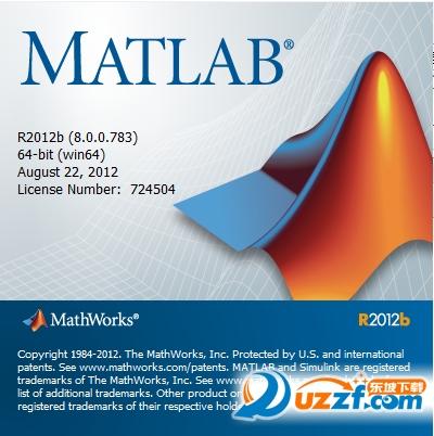 matlab2012b破解版32位/64位截图0