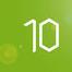 win10全透明主题桌面3.5 特别珍藏版