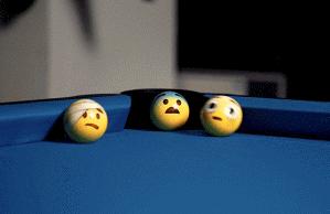 emoji台球表情包2016 免费下载图片