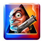 涂鸦黑手党中文版(Doodle Mafia)1.0.6 安卓无限金币破解版