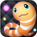 蛇蛇大作战(slither.io)中文不卡版1.0 安卓官网最新版【无需加速】