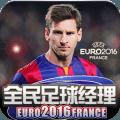 全民足球经理20161.2.5 中文欧洲杯版