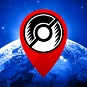口袋妖怪go雷达appv1.0 IOS苹果版