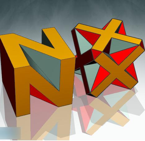 Siemens NX8.0.25 多语破解版