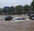 2016武汉暴雨全城被淹图片