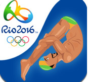 Rio 2016: Diving Champions游��1.51 官方版