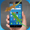 蜥蜴恶作剧app2.5.0 安卓最新版