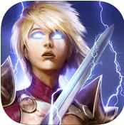 圣域传奇(Sacred Legends)ios版1.1.1 英文体验版