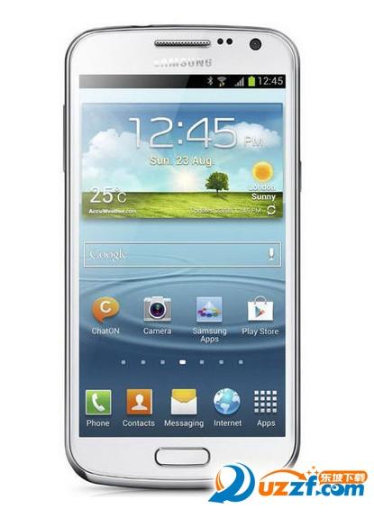 三星GT-I9260手机说明书截图0