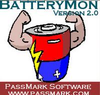 笔记本电池修复2.0绿色版