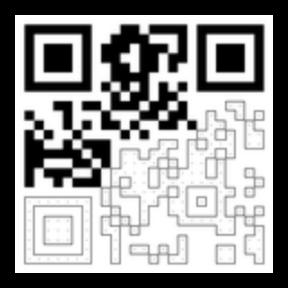 手绘二维码生成App